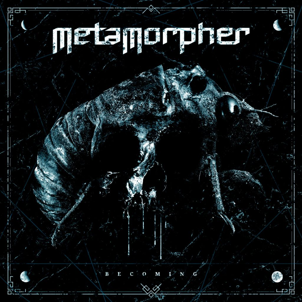 Metamorpher Cover
